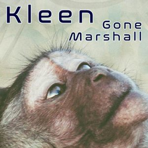 'KLEEN' is a record by Gone Marshall, released in August 2019