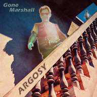 'Argosy' is a record by singer-songwriter and producer Gone Marshall