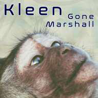 KLEEN is a record by singer-songwriter & Producer Gone Marshall