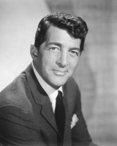 Dean Martin - a reference in Gone Marshall's song, Bazooka Joe'