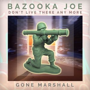 'Bazooka Joe Don't Live There Any More' - Greenwich Village New York song by Gone Marshall